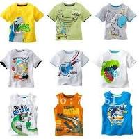 Kids Boys Tops & Tees