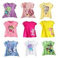 Kids Girls Tops & Tees