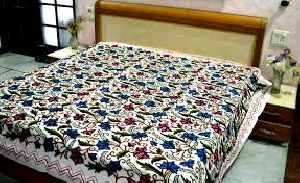 Kashmiri Bed Sheets 02