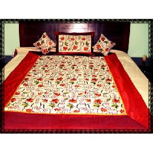 Kashmiri Bed Sheets 05