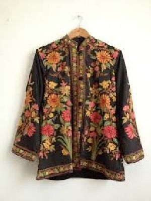 Kashmiri Ladies Jackets 01