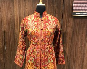 Kashmiri Ladies Jackets 03