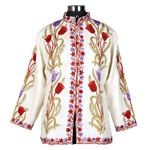 Kashmiri Ladies Jackets 05