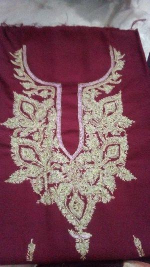 Kashmiri Ladies Suits 03