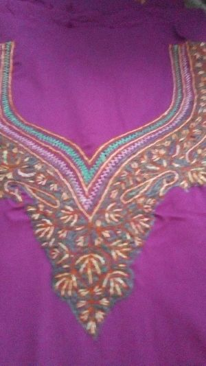 Kashmiri Ladies Suits 07
