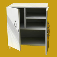 Garment Storage Rack 02