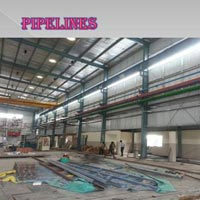 Pipeline Turnkey Project