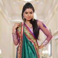 Fancy Dupion Silk Saree