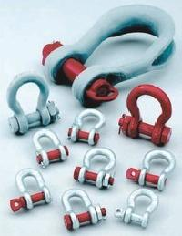 Crosby Grade 80 Alloy Steel Bow Shackles