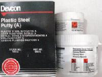 Devcon Plastic Steel Putty A