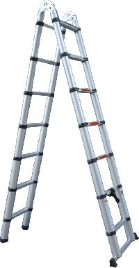 Retractable Imported Ladder