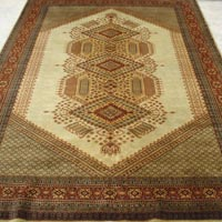 Item Code : VC-SK-130B (Tribal Carpet)