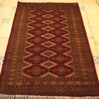 Item Code : VC-SK-BKR (Tribal Carpets)