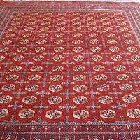 Item Code : VC-SK-EL (Tribal Carpet)