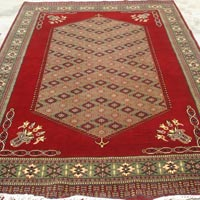 Item Code : VC-SK-PB (Tribal Carpet)