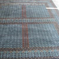 Item Code : VC-SK-PDR (Tribal Carpet)