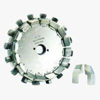Spiral Bevel Gear Cutters
