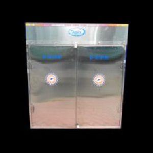 150 Lph Reverse Osmosis System