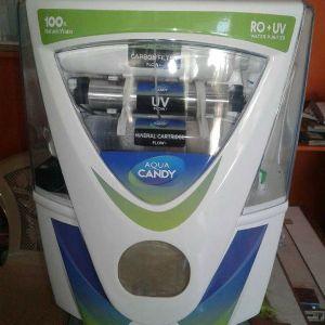 Aqua Candy Reverse Osmosis System
