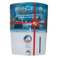 AT Hitek Reverse Osmosis System