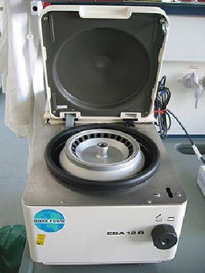 Centrifuge Machine 02