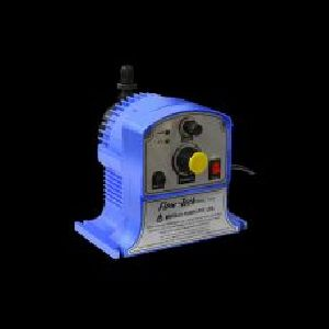 CHEMICAL DOSER PUMP