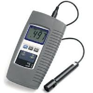 Conductivity Meter 02