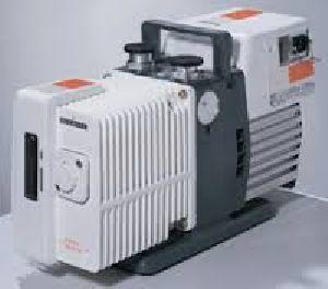 High Pressure Vacuum Pump 02