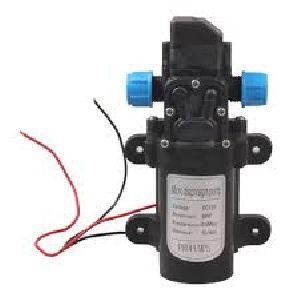 High Pressure Vacuum Pump 04