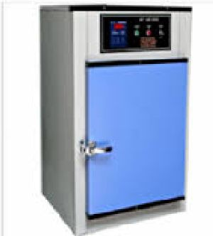 Hot Air Oven 01