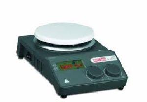 Hotplate Magnetic Stirrer 03