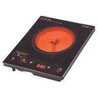 Induction Cooker 02
