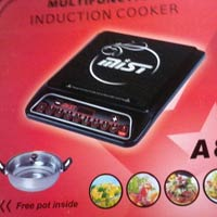 Induction Cooker 05