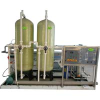 Packaged Drinking Water Plant (apex)