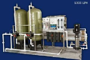Packaged Drinking Water Treatment Plant 05