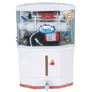 Pride Reverse Osmosis System