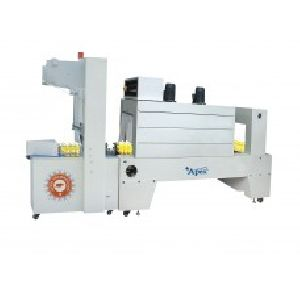 Shrink Wrapping Machine 06