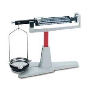 Single Pan Balance 01