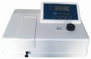 Spectrophotometer 02