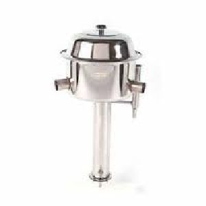 Stainless Steel Water Distiller 02