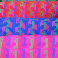 Chanderi Brocade Fabric (12)