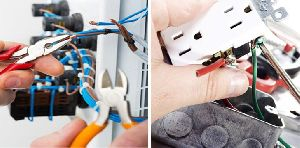 Electrical Wiring Services