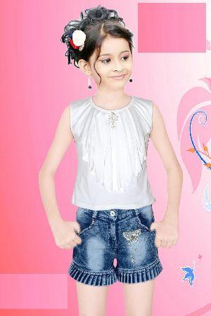 Girls Skirt 05
