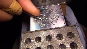 Metal Engraving Services