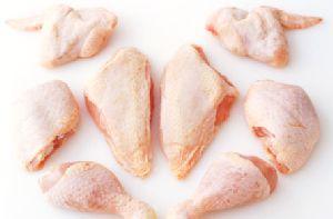 Frozen Chicken Parts