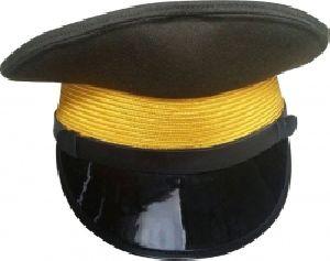 Asian Military Caps