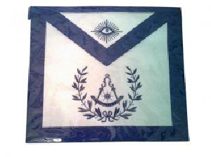 Ballistic Embroidered Masonic Aprons
