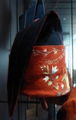 Masonic Hats