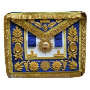 Royal Arch Chapter Aprons