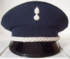 SLE-2005 European Force Cap